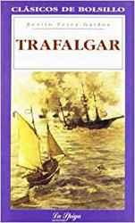 TRAFALGAR (Easy Reader...