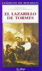 EL LAZARILLO DE TORMES...