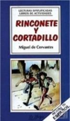 RINCONETE Y CORTADILLO...
