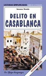 DELITO EN CASABLANCA (Easy...