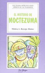 EL MISTERIO DE MOCTEZUMA...
