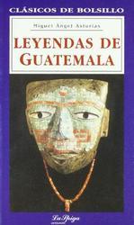 LEYENDAS DE GUATEMALA (cdb)...
