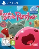 Slime rancher, (Playstation 4)