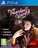 Mijn paardenwereld,...