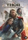 Thor - The dark world, (DVD)