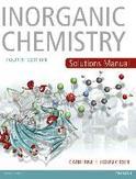 Inorganic Chemistry...