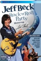 Jeff Beck - Rock 'N' Roll...