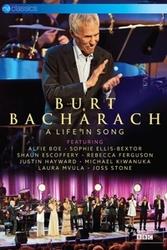 Burt Bacharach - A Life In...