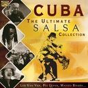 CUBA - THE ULTIMATE.. .....
