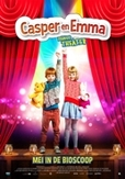 Casper en Emma - Maken theater, (DVD)