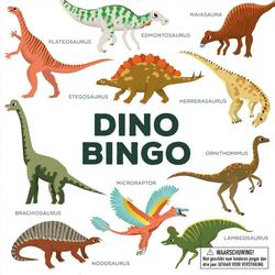 Dinobingo