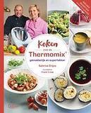 Koken met de Thermomix