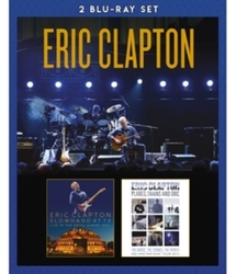 Eric Clapton - Slowhand At...