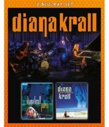 Diana Krall - Live In Paris...