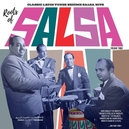 ROOTS OF SALSA.. -LP+CD- .....