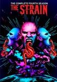 Strain - Seizoen 4, (DVD)