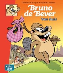 BRUNO DE BEVER HC01. VAN HUIS