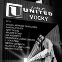 A DAY AT UNITED