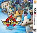 Yokai watch blasters –...