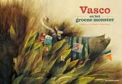 Kamishibai Vasco en het...