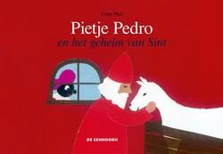 Kamishibai Pietje Pedro en...