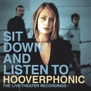 SIT DOWN AND LISTEN TO LIVE...
