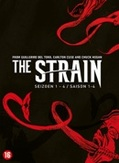 Strain - Complete...