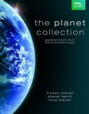Planet collection, (Blu-Ray)
