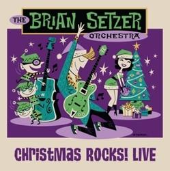 CHRISTMAS ROCKS! LIVE