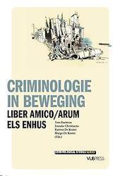 Criminologie in beweging