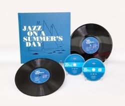 JAZZ ON A.. -CD+DVD-