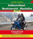 Süddeutschland....