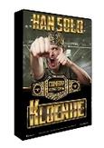 Han Solo - Kloenke, (DVD)