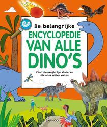 De belangrijke encyclopedie...