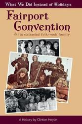 Fairport Convention - What...