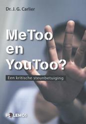 MeToo en YouToo. Een...