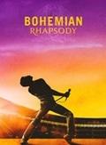 Bohemian Rhapsody, (DVD)