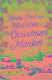 Mince Pies and Mistletoe at...