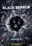 Black mirror - Seizoen 4,...