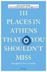 111 Places in Athens That...