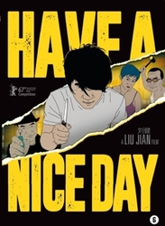 Have a nice day, (DVD)