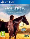 Whisper - De komst van Ari,...