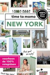 time to momo New York + ttm...