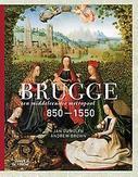 Brugge, een middeleeuwse...