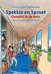 Complot in de trein