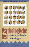 Praktijkboek psychologische...