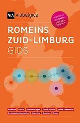 Romeins Zuid-Limburg Gids