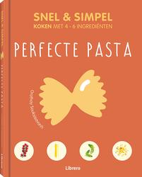 Perfecte pasta - Snel & simpel