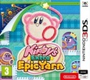 Kirby's extra epic yarn, (3DS)