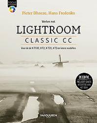 Werken met Lightroom...